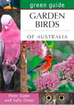 Green Guide to Garden Birds of Australia