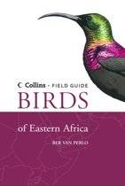 Birds of Eastern Africa Collins