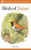 Birds of Japan, ebook