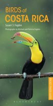 Birds of Costa Rica, ebook