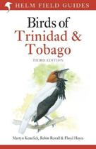 Birds of Trinidad and Tobago