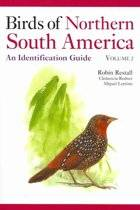 Birds of Northern South America