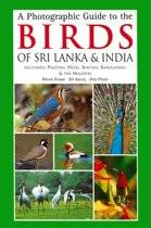 A Photographic Guide to the Birds of Sri Lanka & India, ebook