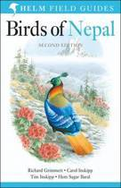 Birds of Nepal, ebook
