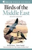 Birds of the Middle East, Helm