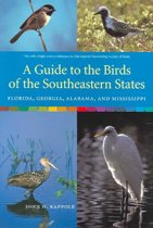 A Guide to the Birds of the South-eastern States