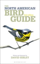 Sibley The North American Bird Guide 2nd Edition