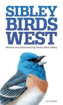 Sibley Birds of West