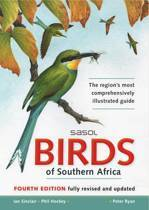 Sasol Birds of Southern Africa