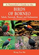 Naturalist's Guide to the Birds of Borneo