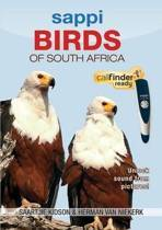 Sappi birds of South Africa