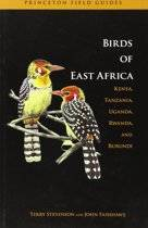 The Birds of East Africa