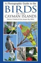 A Photographic Guide to the Birds of the Cayman Islands, ebook
