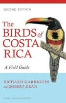 The Birds of Costa Rica