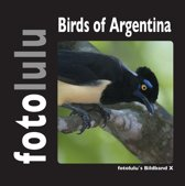 Birds of Argentina, ebook