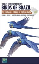Wildlife Conservation Society Birds of Brazil