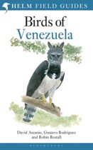 Birds of Venezuela, ebook