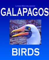 Galapagos birds, ebook
